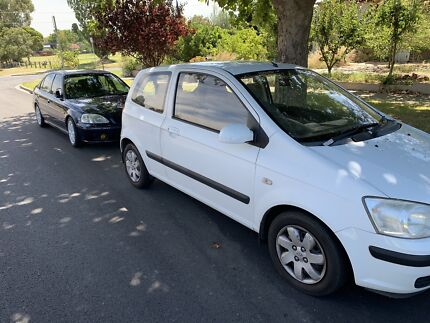 Hyundai getz 2005 Heidelberg Heights Banyule Area Preview