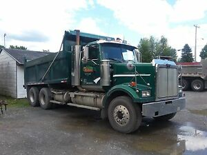 Camion Western Star 1998