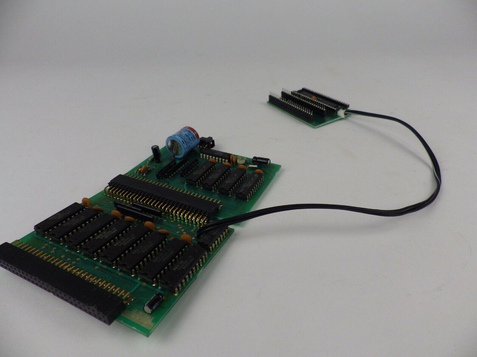  Commodore Amiga 500 1.5MB Expansion card - AMRAM-M