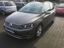 Volkswagen Golf VII Sportsvan Highline BMT/Start-Stopp