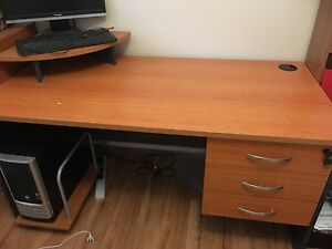 Office Desk Hocking Wanneroo Area Preview