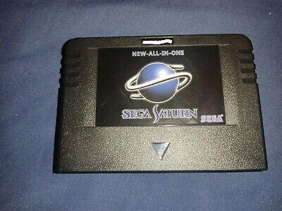 Sega Saturn Pseudo Kai action replay Cartridge