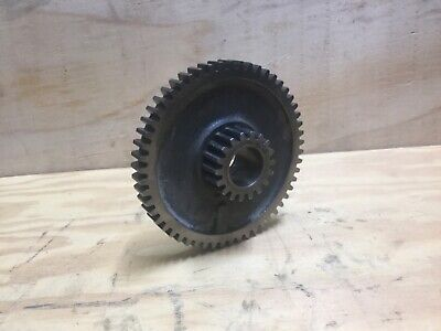 Very Nice South Bend 9 Lathe 1854t Compound Gear 58 Bore