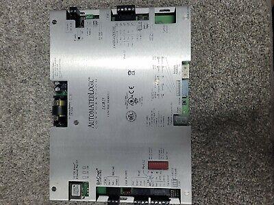 Automated-logic Lgr25 Router Control Module