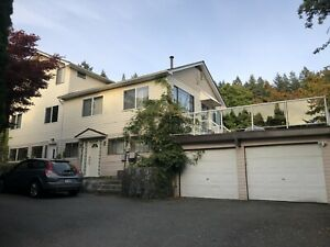 4 bedroom house for rent in North Vancouver