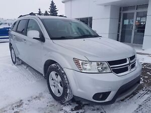 2012 Dodge Journey SXT & Crew 3rd Row Seating, Sun Roof, Roof...