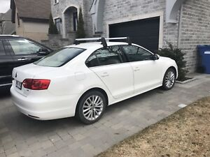 VW Jetta 2012 Highline