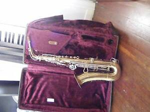 Saxophone alto La Fleur Woolloongabba Brisbane South West Preview