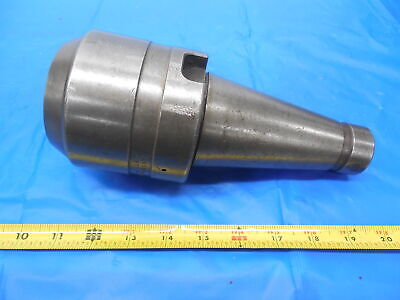 Nmtb50 Putnam 2 I.d. Solid End Mill Tool Holder 2.0 3 34 Projection Plh503
