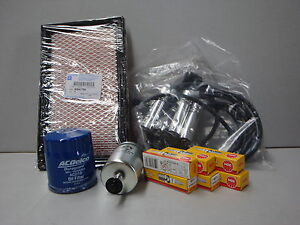 Holden V6 Commodore VN-2 VP VR VS Complete kit service kit genuine Holden parts.