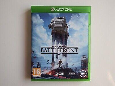 Star Wars: Battlefront on Xbox One in MINT Condition comprar usado  Enviando para Brazil