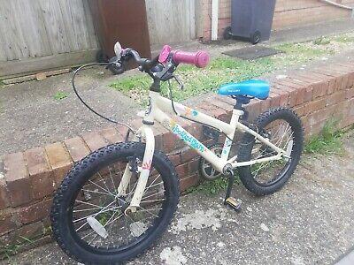 Children's Mountain Bike