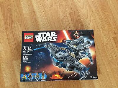 LEGO Star Wars StarScavenger 75147 Rebels Retired