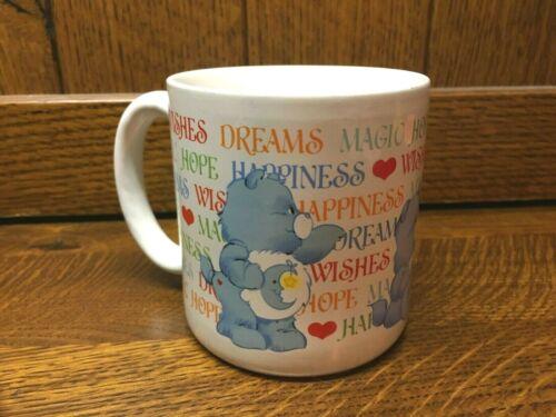 VTG 1984 CARE BEARS AMERICAN GREETINGS COFFEE TEA MUG