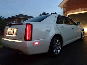 JUST CERTIFIED 2005 Cadillac STS