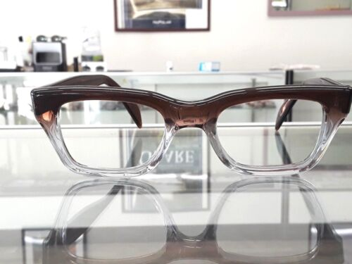 1 pair Vintage NALCO 44 Eyeglasses Colin Firth  A Single Man, Michael Caine.