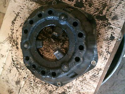 Oliver 770 Tractor Pressure Plate Assembly For Clutch