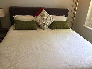 Plush King Size bed Balhannah Adelaide Hills Preview