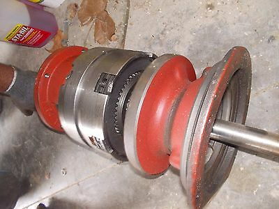 Farmall 504 Rowcrop Tractor Torque Amplifier Ta Assembly