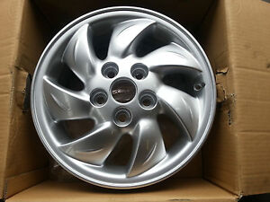 Toyota-CSX-Avalon-15x6-Genuine-Alloy-Rim-x-1