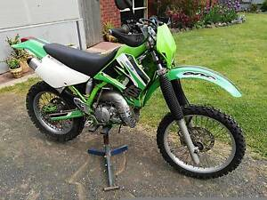KDX200, Good condition, may swap or trade Bannockburn Golden Plains Preview