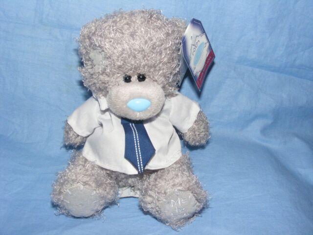 Me To You Bear Tatty Teddy Plush Dad Grandad Fathers Day Birthday Gift G01W3566