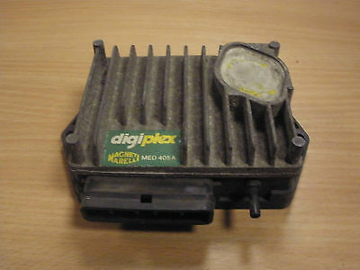 Ignition ECU - Fiat Regata 1300 1500 Digiplex MED405A