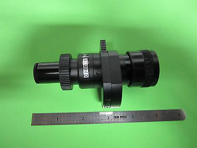 Nikon Japan Microscope Lens Part Filter As Is Bin4v I