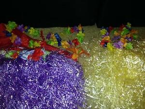 Hawaiian skirts and necklaces Wanniassa Tuggeranong Preview