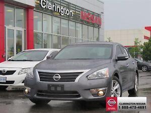 2014 Nissan Altima Sedan 2.5 S 57,183 kM