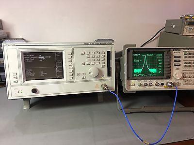 Aeroflex Ifr 6813 Signal Generator 10 Mhz- 20 Ghz Option 11 24 Tested