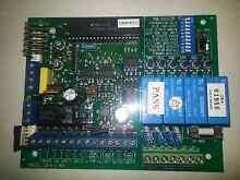 ATA CB-6 automatic gate control board. Kingsford Eastern Suburbs Preview