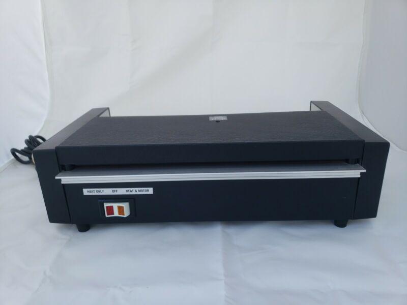 Jackson-Hirsh Model 7000 Laminator - Pouch Laminator