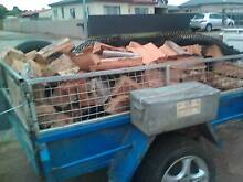 wood for sale Brighton Bayside Area Preview