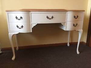Antique French-Provincial Style Desk Burwood Heights Burwood Area Preview