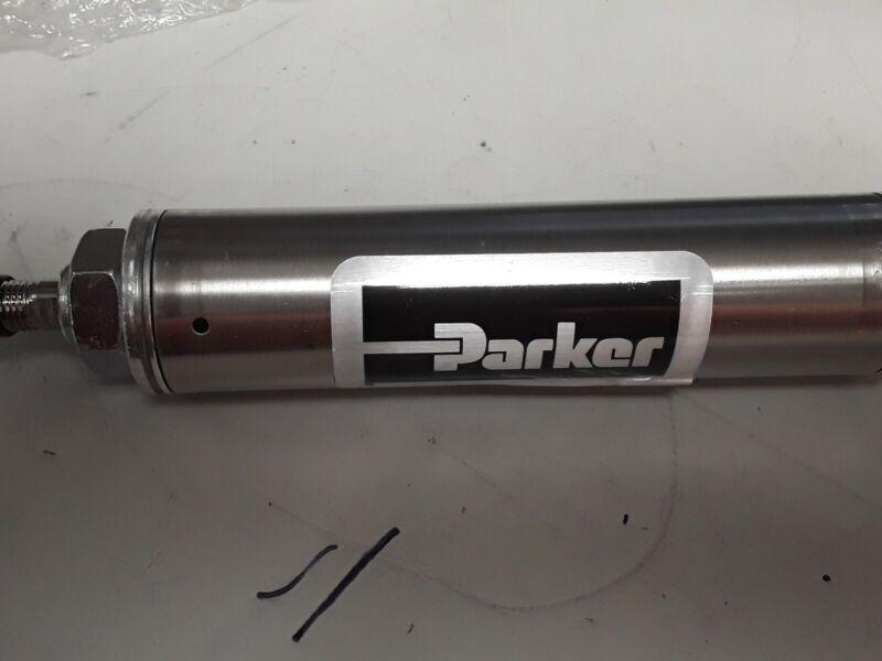 Parker Pneumatic Cylinder 1.50nsrv03.00
