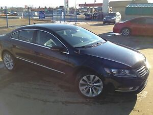 Reduced 2013 Volkswagen passat cc