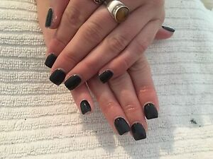 Acrylic nails $40 Thornlands Redland Area Preview