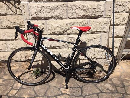 Giant Defy Advance 2 2014 Carbon Road Bike