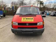 Volkswagen T4. Syncro. Lang wersion