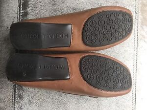 Michael Kors women's shoes size 8
