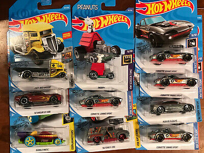 Hot Wheels You Pick $1.99 for any car (updated May 16 2020)