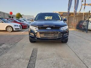 2013 TURBO DIESEL FORD TERRITORY WITH REGO RWC WARRANTY SAVE $$$ Melton Melton Area Preview