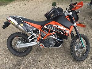 KTM Super Enduro R 950 Erzberg Limited Edition