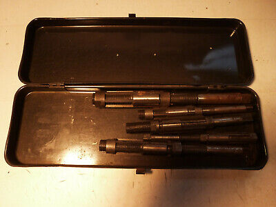 Set Of 5 Used Reams Reamers 26 To 1 14 Packge Deal Variety Man Cave Shop Lot