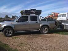 2005 Nissan Navara Other Point Cook Wyndham Area Preview