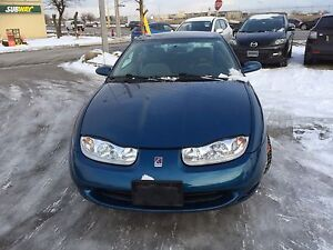 2001 Saturn very low kms