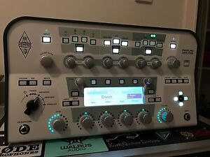 AS NEW! Kemper Profiling Amp! Brisbane City Brisbane North West Preview