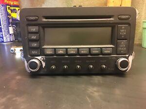 RADIO VOLKSWAGEN