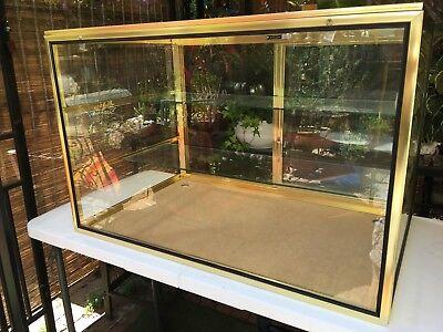 Glass Jewelry Display Case Arizona Case